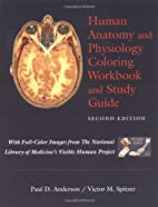Human Anatomy and Physiology Coloring…