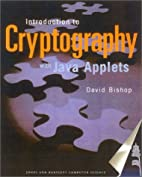 Introduction to Cryptography with Java…