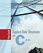 Applied Data Structures with C++ by Peter…