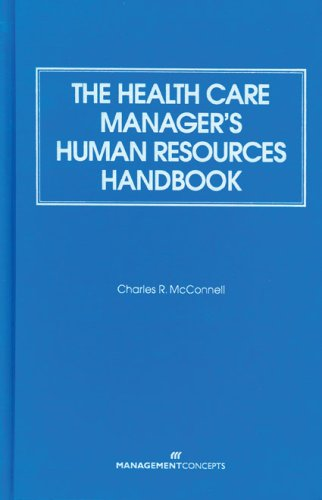 the-health-care-managers-human-resources-handbook