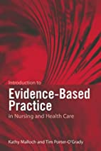 Introduction to Evidence-Based Practice in…