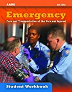 Emergency: Care And Transportation Of The…