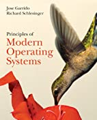 Principles Of Modern Operating Systems by…
