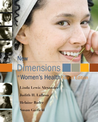 new-dimensions-in-womens-health-fourth-edition