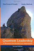 Quantum Leadership: A Resource for…