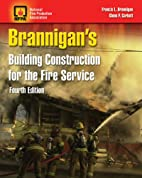 Building Construction for the Fire Service…