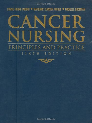 cancer-nursing-principles-and-practice