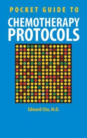 pocket-guide-to-chemotherapy-protocols