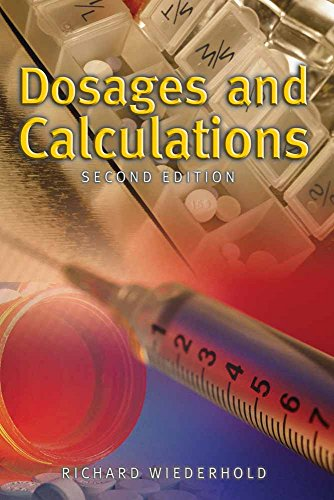 dosages-and-calculations