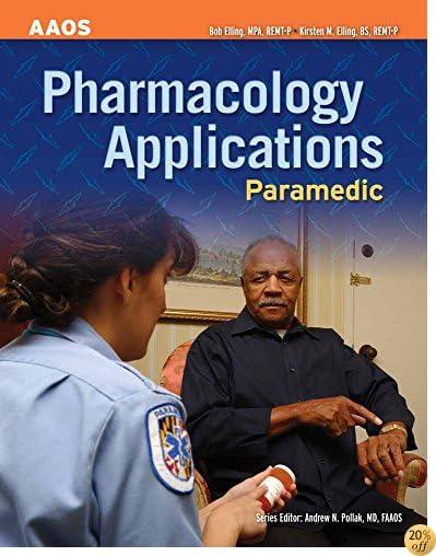 TParamedic: Pharmacology Applications
