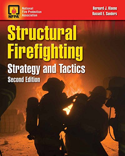 structural-firefighting-strategy-and-tactics