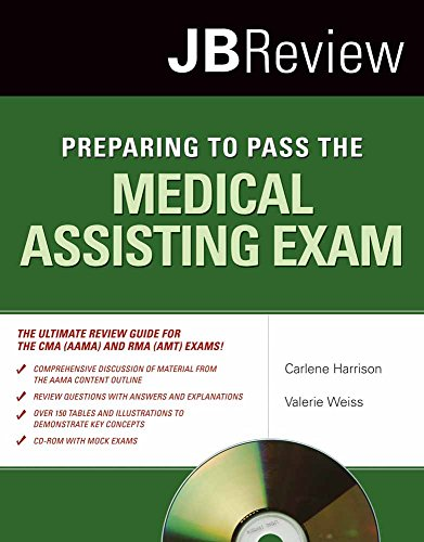 preparing-to-pass-the-medical-assisting-exam-jb-review