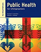 Introduction To Public Health For…