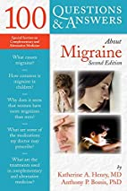 100 Questions & Answers About Migraine by…