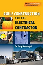 Agile Construction for the Electrical…