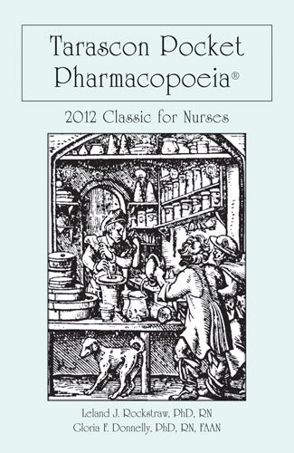 tarascon-pocket-pharmacopoeia-2012-classic-for-nurses