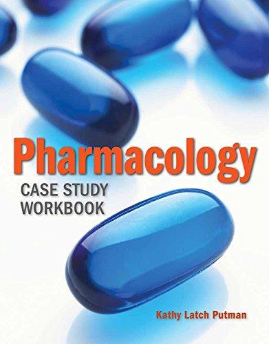 pharmacology-case-study-workbook