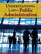 Understanding Law for Public Administration…
