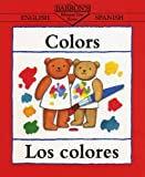 Beaton, Clare: Colors/Los Colores