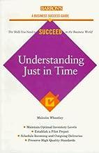 Understanding Just in Time (Barron's…