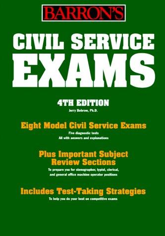 barrons-civil-service-examination-for-stenographer-typist-clerk-and-office-machine-operator-barrons-how-to-prepare-for-the-civil-service-examinations