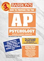 How to Prepare for the AP Psychology by…