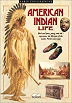 North American Indian Life by John D. Clare