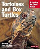 Wilke, Hartmut: Barron's Tortoises and Box Turtles