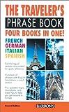 Costantino, Mario: Traveler's Phrasebook, The