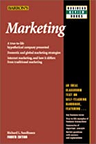 Marketing by Richard L. Sandhusen
