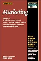 Marketing by Richard L. Sandhusen