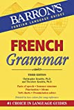 Kendris, Christopher: French Grammar