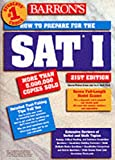 Sharon Weiner Green: Barron's SAT I: How to Prepare for the SAT I