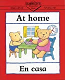 Beaton, Clare: At Home / En Casa