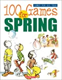 Allue, Josep M.: 100 Games for Spring