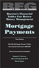 Barron's Financial Tables for Better Money…