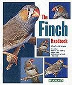 Finch Handbook, The (Barron's Pet Handbooks)…