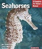 Seahorses by Frank Indiviglio