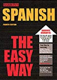 Silverstein, Ruth J.: Spanish the Easy Way