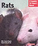 Daly, Carol Himsel: Rats: Everything About Purchase, Care, Nutrition, Handling, and Behavior