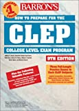 Doster, William C.: How to Prepare for the CLEP