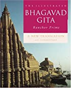 The Illustrated Bhagavad Gita: A New…