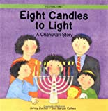 Barger, Jan: Eight Candles to Light