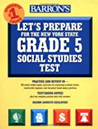 Let's Prepare for the Grade 5 Social Studies…