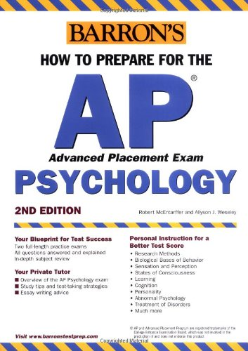 how-to-prepare-for-the-ap-psychology-barrons-how-to-prepare-for-the-ap-psychology-advanced-placement-examination