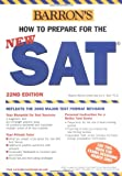 Wolf, Ira K.: How To Prepare For The New Sat