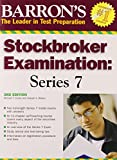 Walker, Joseph A.: Barron's Stockbroker Examination: Series 7