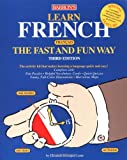 Wald, Heywood: Learn French (Francais) the Fast and Fun Way