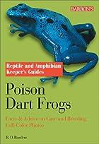 Retile Keeper's Guide: Poison Dart Frog…