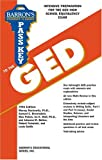 Rockowitz Ph.D., Murray: Pass Key to the GED (Barron's Pass Key to the GED)